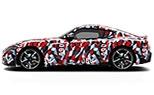 Nouvelle Toyota Supra