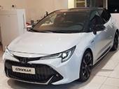 Corolla TS Hybride